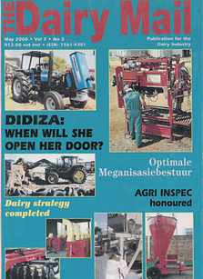 Dairysmid Hoof Trimming - Dairy Mail