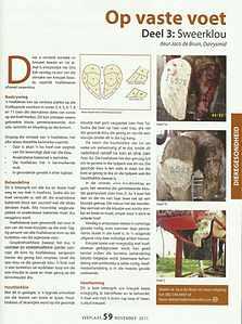 Dairysmid Hoof Trimming - Sweerklou